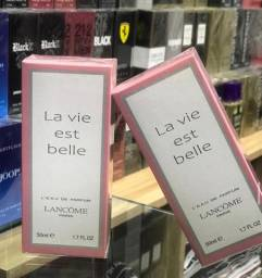 Perfumes 50 ml no atacado