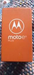 Vendo Moto E6 Plus 64Gb