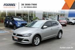 "Volkswagen Polo 18/18 ""IPVA pago"""