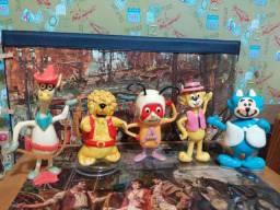 Turma da Hanna Barbera