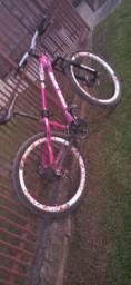 Bike hupi wistlher aro 26