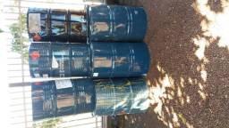 Tambor de ferro 200 litros