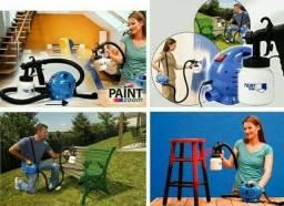Compressor de pintura(entregamos toda região dos lagos)