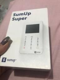 Maquineta da SumUp