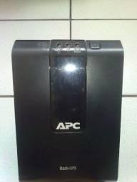 Nobreak's APC 600va - Ler anúncio