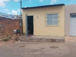 Vendo casa localizada no bairro portu dantas no LTM coqueiral