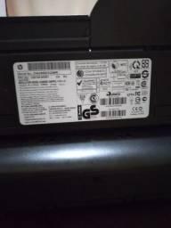 Vendo impressora HP com escane