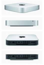 Mac mini iOS 2012