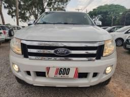 Ford Ranger xlt cd 2014/2014