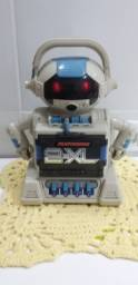 Robo Playtronic 2-xl Anos 90