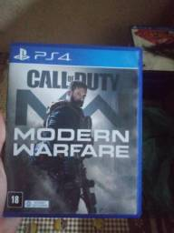 Call of duty MW ps4
