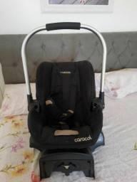 Bebê conforto usado, mas conservado,  da kiddo