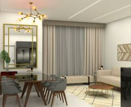 Casa com 3 dormitórios em Condomínio Fechado de Alto Padrão #Petrolina