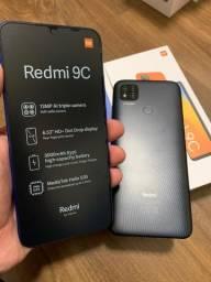 Xiaomi Redmi 9C 64GB / 3GB