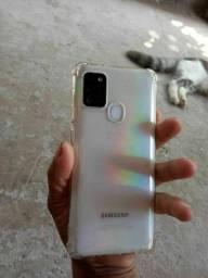 Samsung Galaxy a21s novo