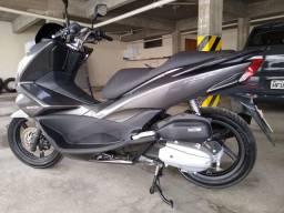 Moto Honda PCX - 2016