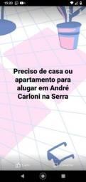 Alugar em André Carloni