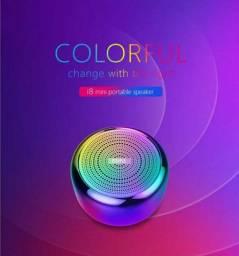 Caixa de som Bluetooth Mifa i8
