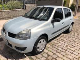Clio 1.0 16v 2009 - R$14.300