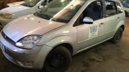 Ford Fiesta 1.6 16V Flex Mec