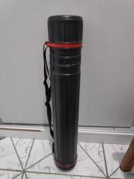 Tubo Telescópico