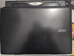 Notebook Acer Inspire I5 6GB RAM HD 500