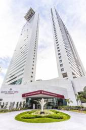 Hospedagem no Bristol Hotel Recife