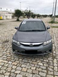 Civic 2011 lxs 1.8 gnv