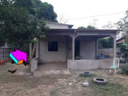 Casa na estrada do Quixadá km6