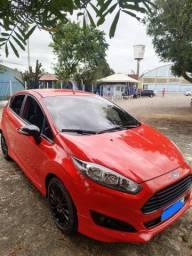 New Fiesta Sport 15/16