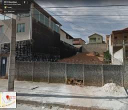 Venda - Lote no bairro Canaã 390 m2 em Belo Horizonte