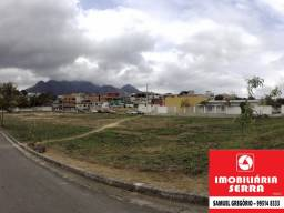 SAM [088] Lote Residencial Serra Sede - 200m² - Parcelamento em 144X