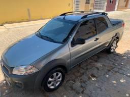 Fiat Strada Working 1.4 CD 2015