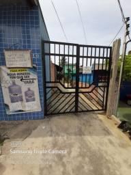 Alugo Casa Moro da Liberade