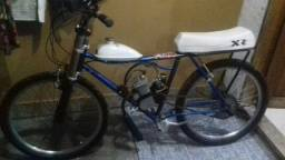 Bike motorizada 80cc *LEIA A DESCRIÇÃO