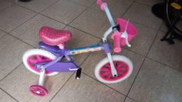 Bicicleta Caloi aro 12 e 16