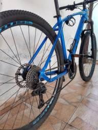 Bicicleta MTB LOTUS FOX ARO 29