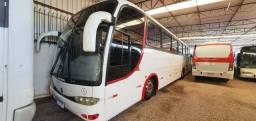 Ônibus Rodoviário Motor Traseiro Completo 2007 Mercedes Benz 0500