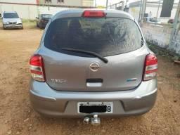 Nissan March 1.6 16SV (Flex) 12/13
