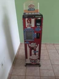 Máquina de Pipoca Eletrônica - Mais Pipoca