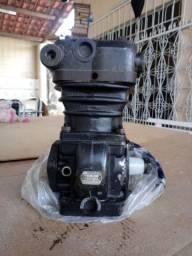 Vendo compressor de de AR lk 38 kinorr bremse
