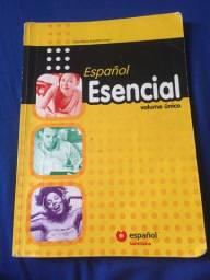 Espanõl essncial + cd actividades de aula