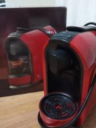 Máquina de café expresso - tres