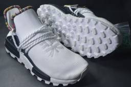 Adidas NMD HU Inspiration Pack White