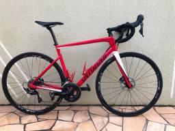 Bicicleta speed Specialized Tarmac Sport Disc 2019
