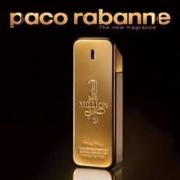 Perfume Million Paco Rabanne 100 ML/ Original / Lacrado