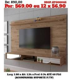 Promoção de Londrina - Painel de televisão até 60 Polegada - Direto da Fabrica