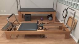 Vendo equipamentos de Pilates