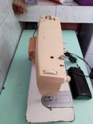 Maquina de custura singer fazer manutenção