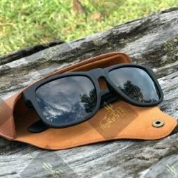 Óculos RayBan Justin Polarizado